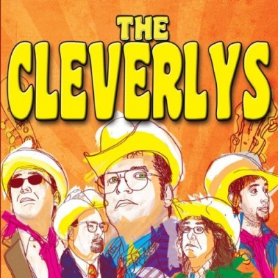 album-thecleverlys