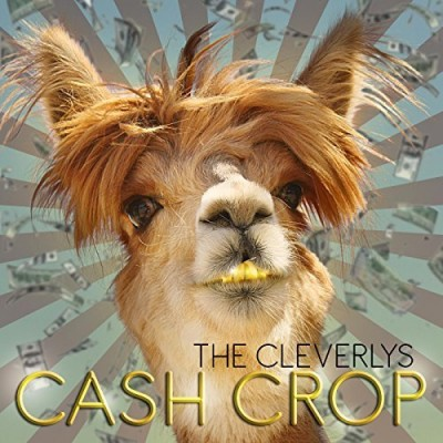 album2016-thecleverlys